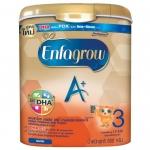 EnfagrowA+ 3-ชนิดจืด