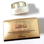 ลด80% Christian Dior Prestige White Collection Satin Brightening Eye Creme SPF 15 3ml (ขนาดทดลอง) ขนาดปกติ(15ml 6200B)