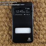 Flip Case รูดสไลด์รับสาย (Nokia 5)