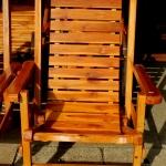 เก้าอี้ลองกองปรับได้ 3 ระดับ