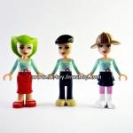 เลโก้เฟนรด์ LEGO FRIENDS เซ็ต 3 ตัว No.3