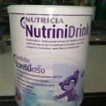 Dumex Nutrinidrink รสหวาน 400กรัม