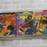 ภูติวายุโคจิโร่ ชุด เล่ม 1,3,4 ( 4 เล่มจบ ) ขาดเล่ม 2