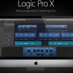 Apple - LOGIC PRO X 10.3.2