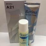 Berina -A21 สีเทาอ่อน