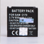 แบตเตอรี่ ซัมซุง (Samsung) C170