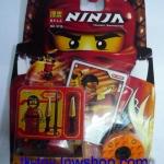เลโก้ นินจาโก ชุดเล็ก 01