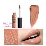 NYX SOFT MATTE LIP CREAM #SMLC04 London