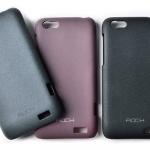 ++ ราคาพิเศษ 300 เท่านั้น ++เคส HTC One V - Rock Quicksand Hard Case เรียบง่ายสไตล์ Classic ผิวด้าน เนื้อทราย ทำจากวัสดุเนื้อแข็ง คุณภาพดี บางเบา