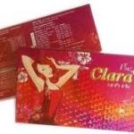 Clara plus
