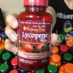 Puritan's Pride Lycopene