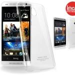 เคสแข็งสีใส HTC One Mini - M4 ยี่ห้อ IMAK Air Crystal II