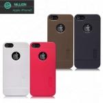 เคสแข็งบาง iPhone 5 / 5S ยี่ห้อ Nillkin Frosted Shield