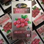 Auswelllife Cranberry 50,000 mg