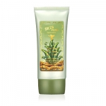 Skinfood Aloe Sun BB Cream SPF20 PA+ #1 Light Beige สำหรับผิวขาว