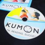 ซีดี คุมอง / CD Kumon