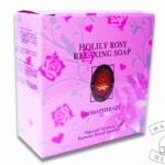 Holily Rosy Relaxing Soap มาดามเฮง (สบู่ โฮลิลี่ โรซี่ รีแลกซ์ซิ่ง มาดามเฮง)