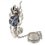 แหวนวองโกเลเกียร์ Katekyo Hitman Reborn Vongola Gear Ring