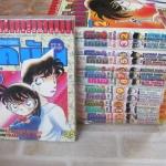 โคนัน ภาคพิเศษ ชุด เล่ม 1-16 ( ขาดเล่ม 14 ,15 ) Aoyama Gosho เขียน