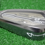 NEW MIZUNO JPX EZ FORGED IRON 4 XP 95 S300 FLEX S