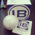 IB Snow White Cream ไอบีสโนว์ไวท์ครีม