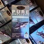 auswelllife pure squalene สควอลีน น้ำมันตับปลาฉลาม