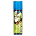 สเปรย์ไล่สุนัขและแมวไม่ให้เข้ามาในบริเวณที่ต้องการ Four Paws Keep Off! In/Out-door Dog & Cat Repellent