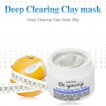 Dr. young deep clearing clay mask