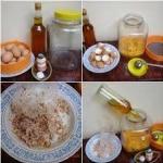 วิธีทำ ฮอร์โมนไข่