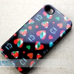 เคส iphone4 4s ลาย paulfrank