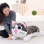 ตุ๊กตาแมวจี้ ไซด์ XL ตาโต