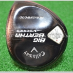 CALLAWAY BIG BERTHA V-SERIES HEAVENWOOD FAIRWAY WOOD FLEX R