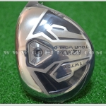 NEW HONMA TOUR WORLD TW737C 21* 7 WOOD VIZARD TYPE Z BLUE 50S FLEX S