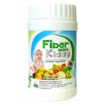 Fibermate Kiddy (ไฟเบอร์เมด คิตดี้) ไฟเบอร์ชนิดผงสำหรับเด็ก น้ำหนัก 60 กรัม