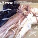 ผ้าพันคอ เนื้อผ้า SILK SATIN(Chanel Golden Silk Print)