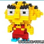เลโก้นาโน StevieGriffin (110ชิ้น) LEGO NANO