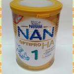 Nestle NAN H.A.1 400g. นมผงแนน เอช เอ 1
