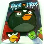 แผ่นวางกันลื่น Angry Bird-Black