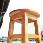 เก้าอี้หัวกลมเล็ก