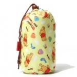 กระเป๋าใส่ขวดน้ำ/ กระติกน้ำ เก็บอุณหภูมิ ลายหมีPOOH