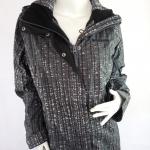 Omni-Tech Jecket Female เสื้อแจ๊คเก็ต กันฝน ใส่สบาย ระบายอากาศดี