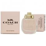 พร้อมส่ง Coach new york eau de parfum 4.5ml กลิ่นหอมและขวดก็สวยด้วยจ้า