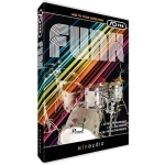 XLN Audio Addictive Drums ADPAK FUNK