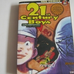 21st Century Boys แกีงนี้มีป่วน ภาคจบ Naoki Urasawa เขียน