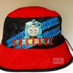 หมวกซาฟารีลายการ์ตูน Thomas