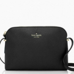 (Preorder) Kate Spade New York Irini Cove Street Leather Crossbody Bag