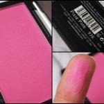 ขาย SLEEK Blush สีPixie Pink #936ขนาด 8g.(ขนาดปกติ) บลัชออนสีสวยเม็ดสีสดใสชัดเจน เนื้อละเอียด เม็ดสีแน่น สีชมพูเนื้อแมท เบาๆใส ใช้ได้ทุกโอกาส