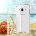 เคสแข็งสีใส Samsung Galaxy A8 ยี่ห้อ IMAK Air Crystal II