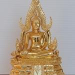 พระพุทธชินราชชุบทอง99.9
