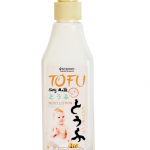 SCENTIO Tofu Soymilk Baby Body Lotion โลชั่นเต้าหู้